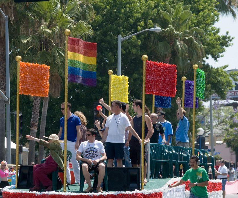 greenville gay bars