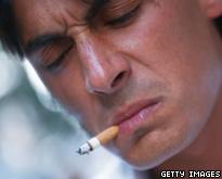 smoking makes you ugly